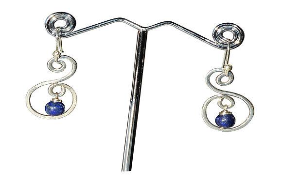 Perla de Lapislázuli