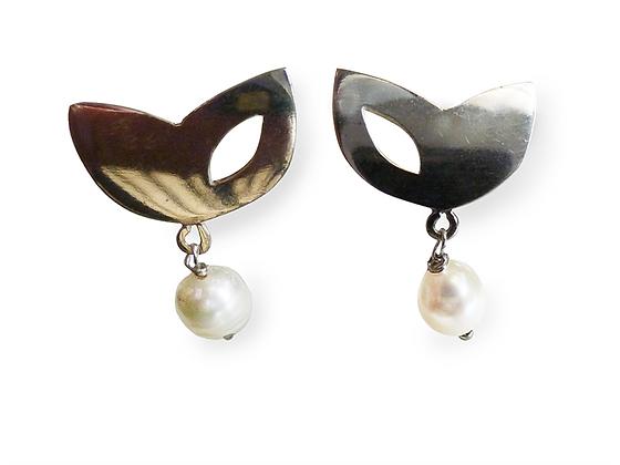 Hojas con Perlas