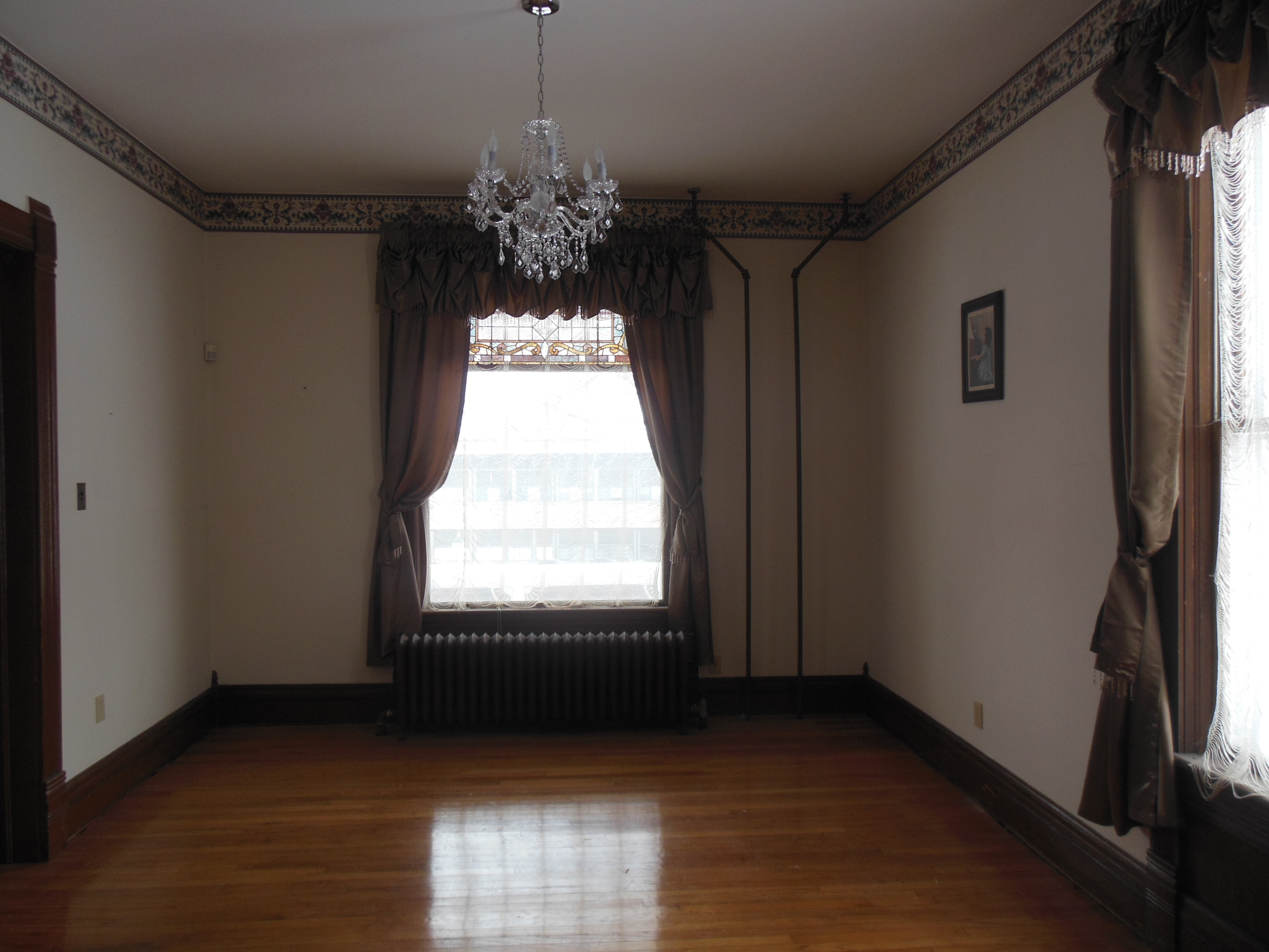 509 Normal Interior rooms