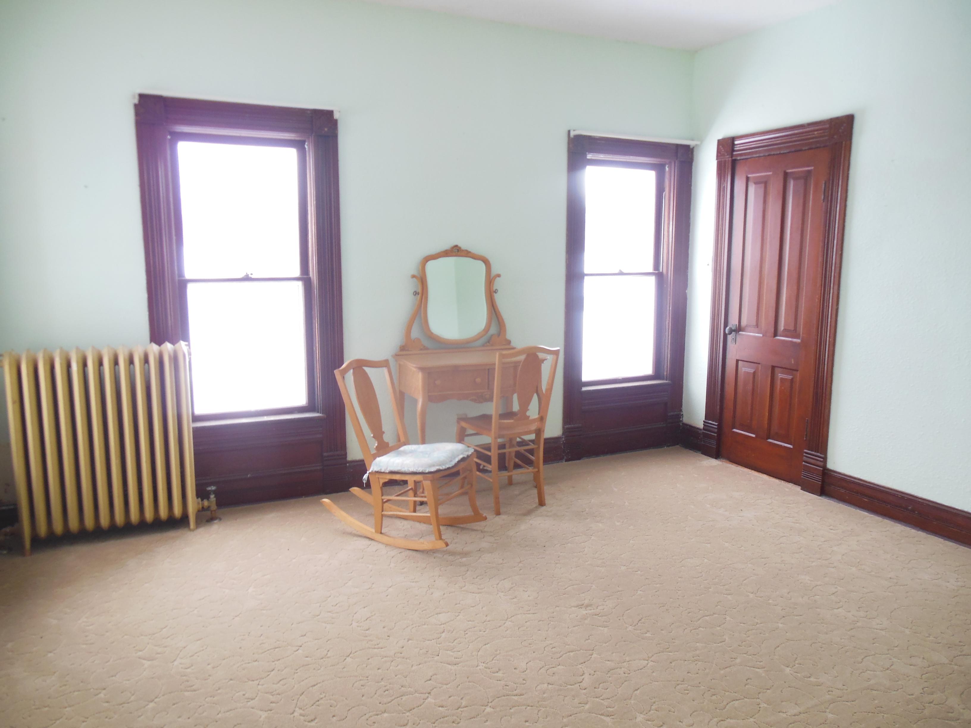 509 Normal Upstairs bedroom