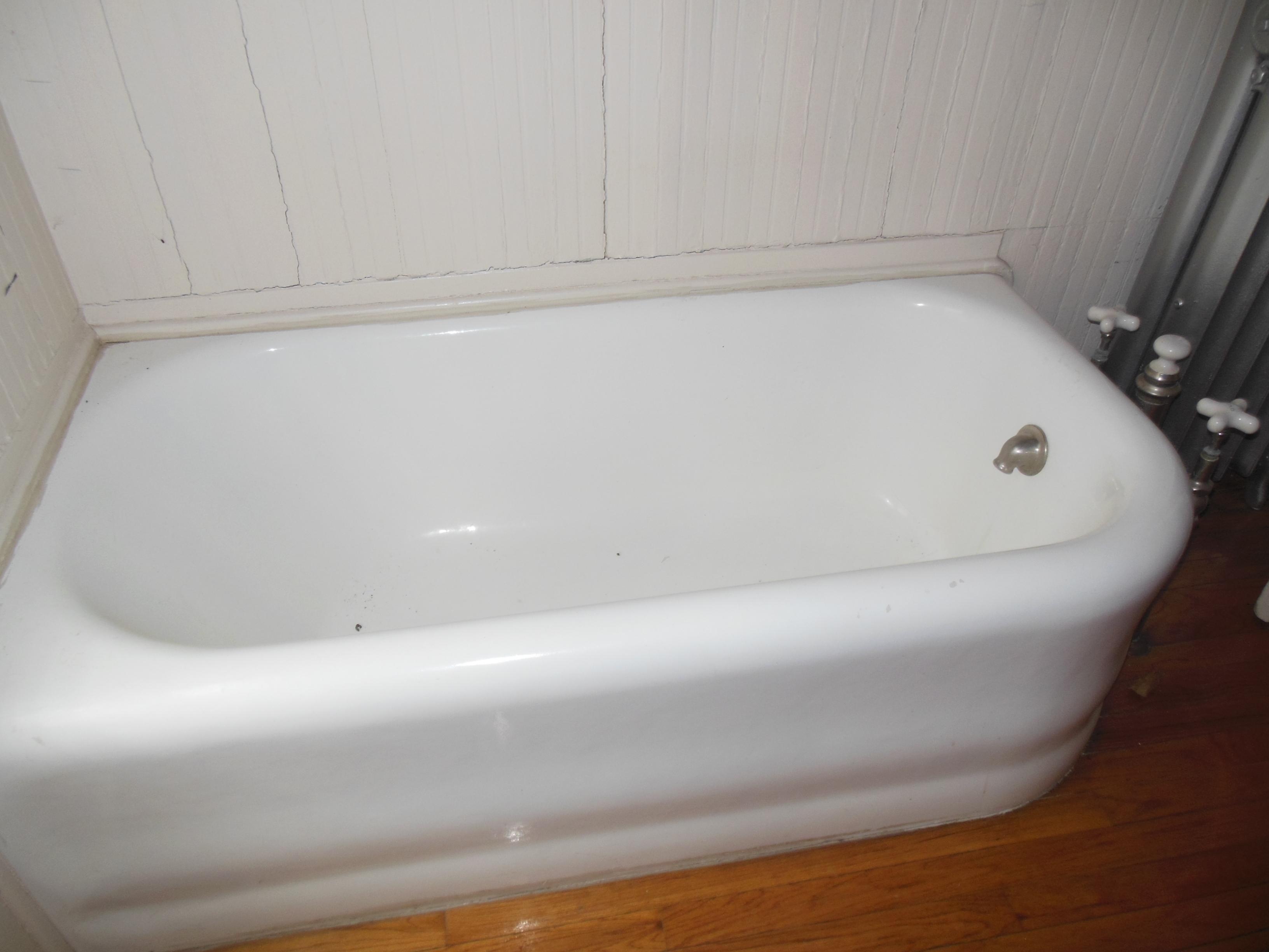 509 Normal Main floor tub