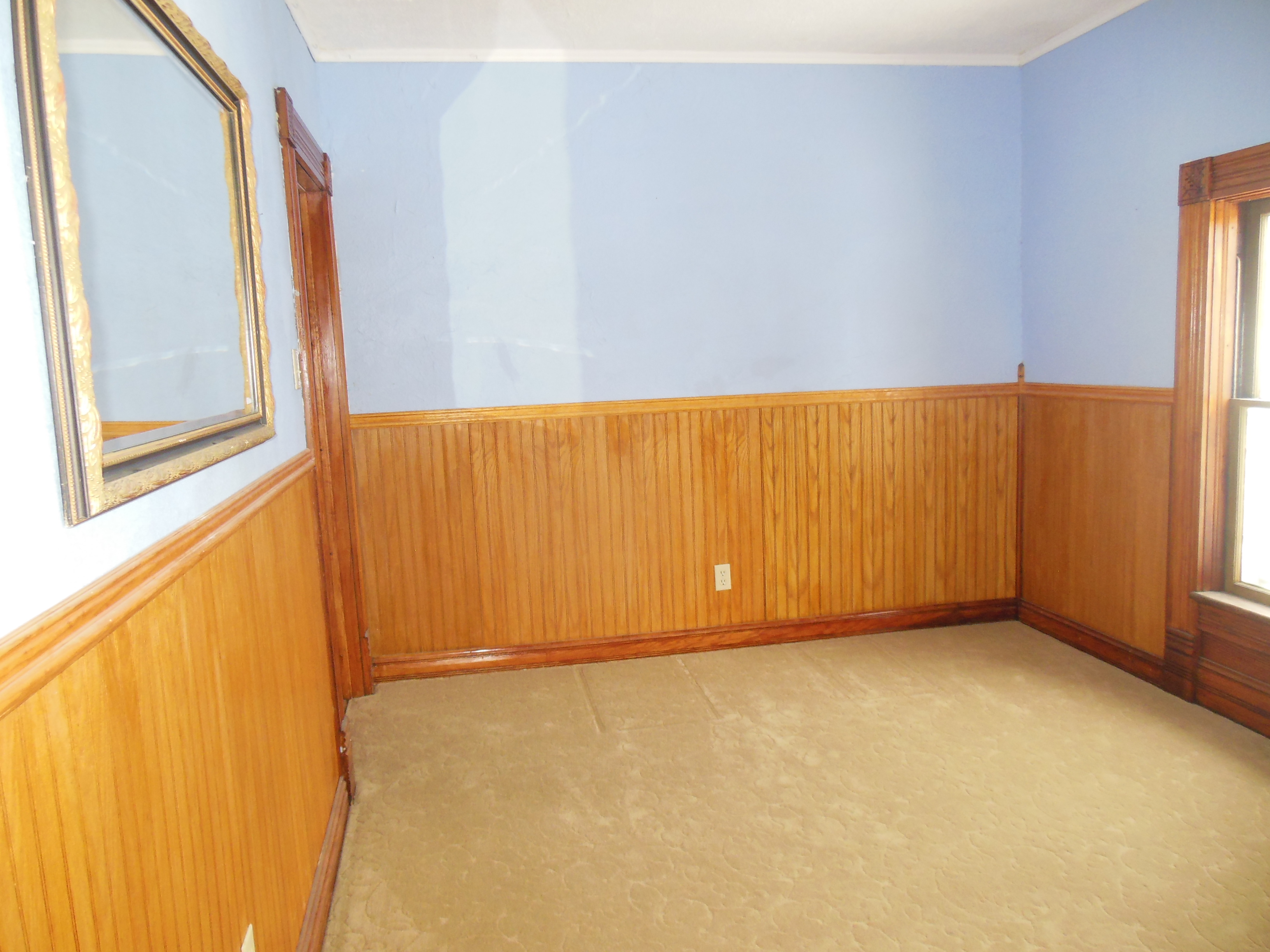 509 Normal, Upstairs bedroom (2)