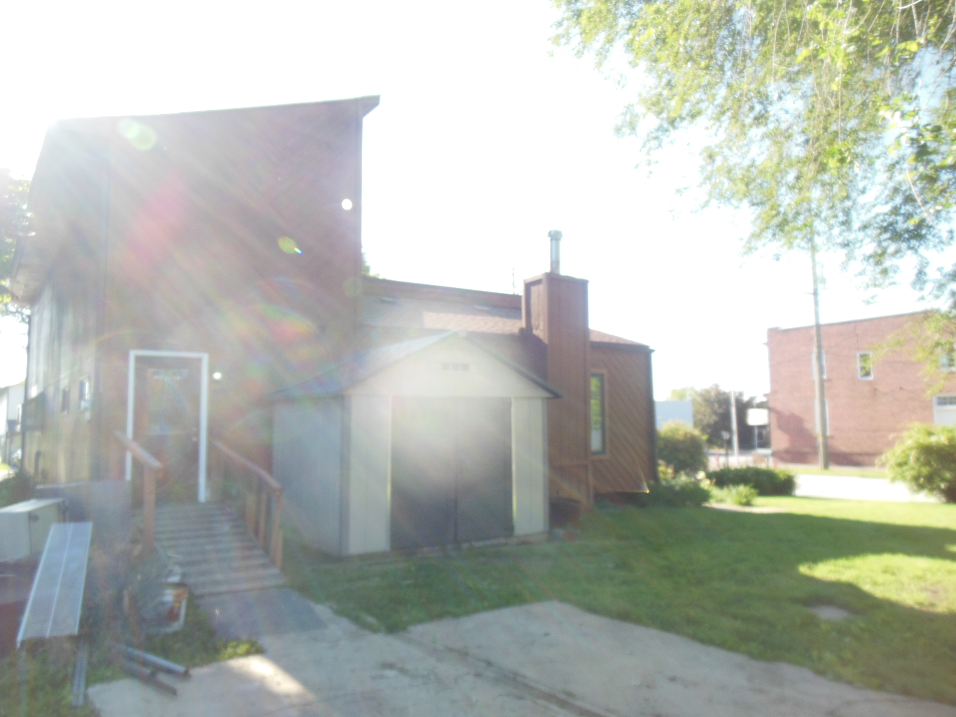 601 Walker St, Woodbine