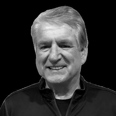 Randy Pryor, Owner/Broker