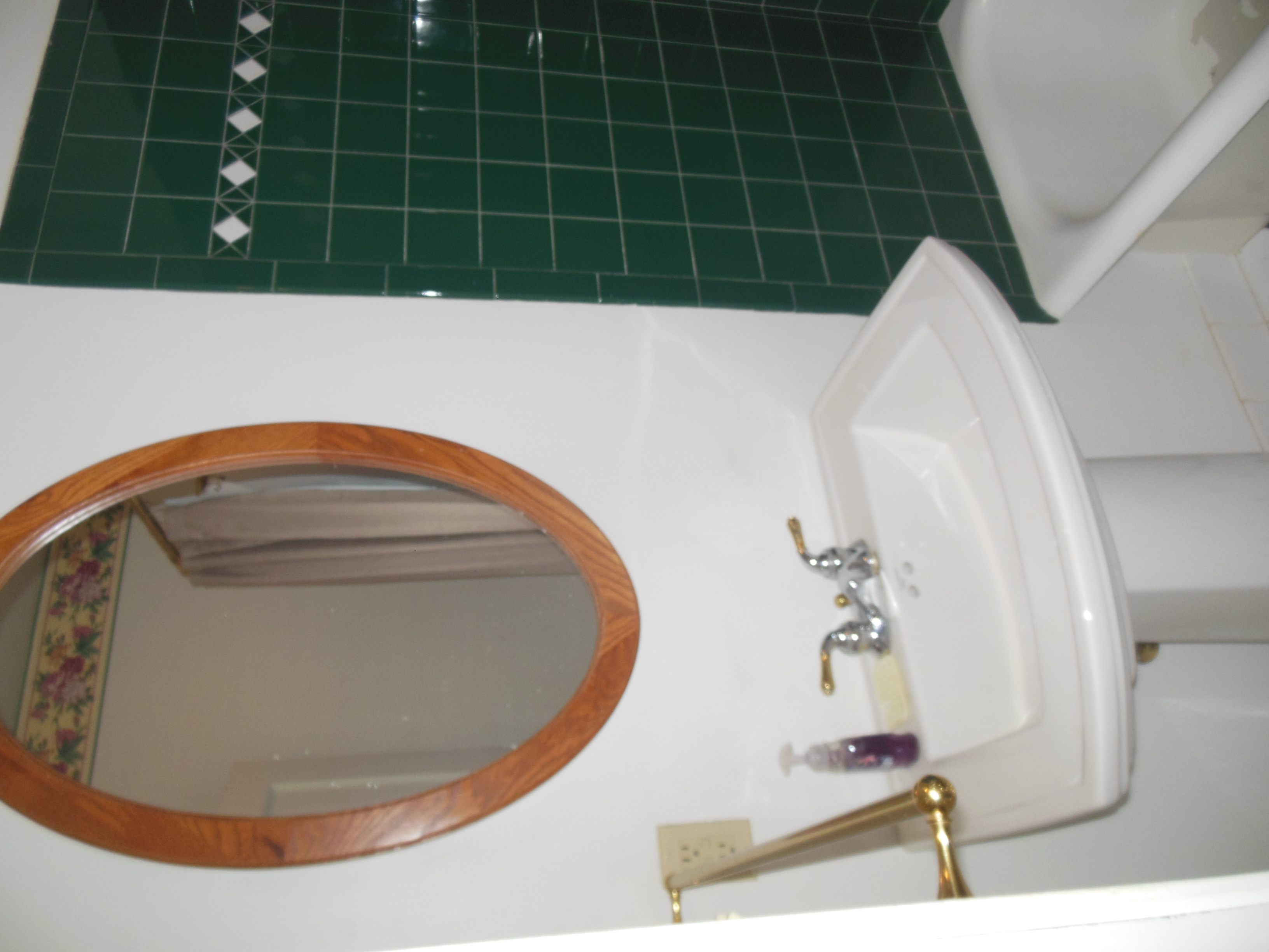 509 Normal, Upstairs bath (2)