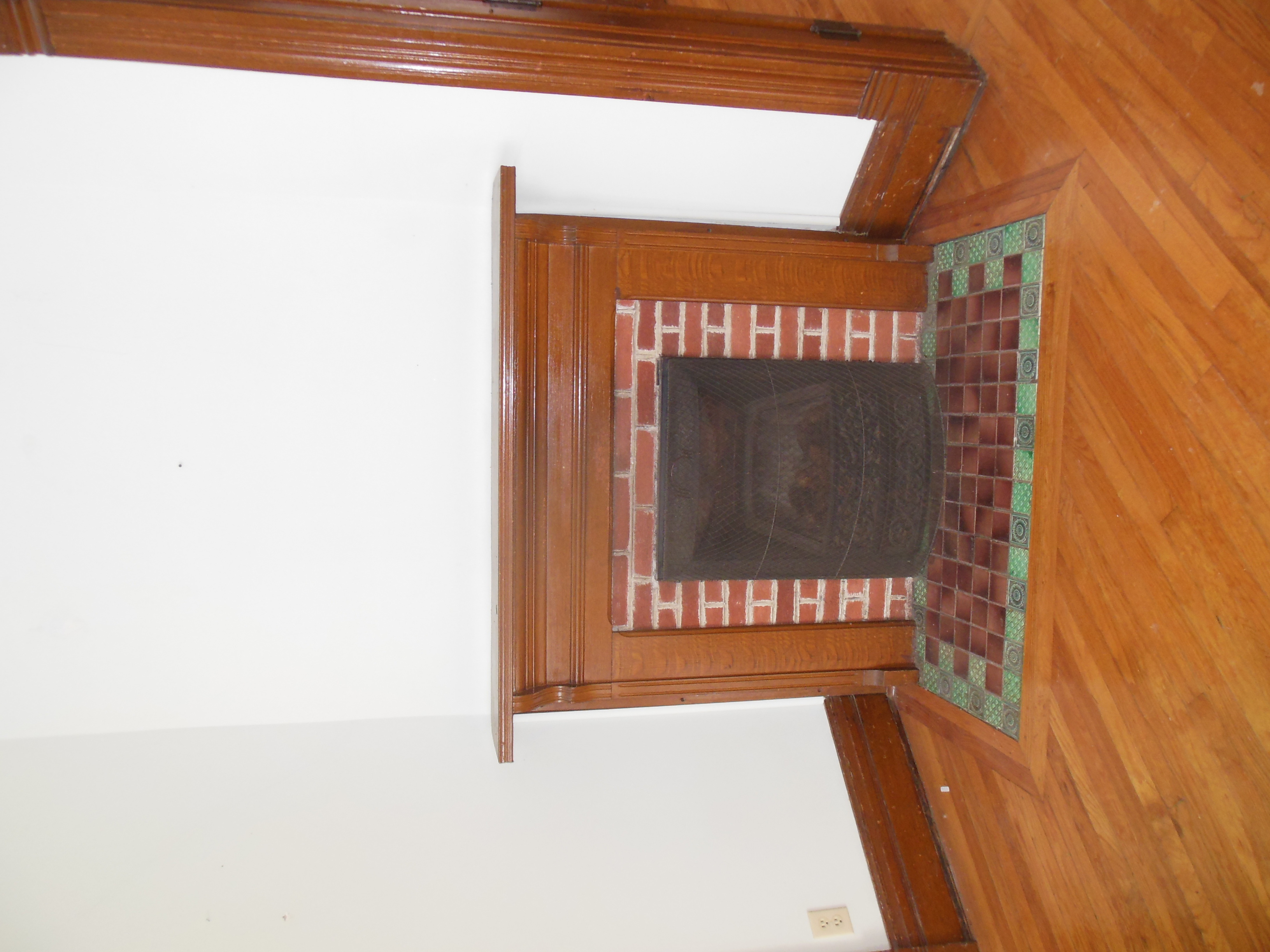 509 Normal Fireplace