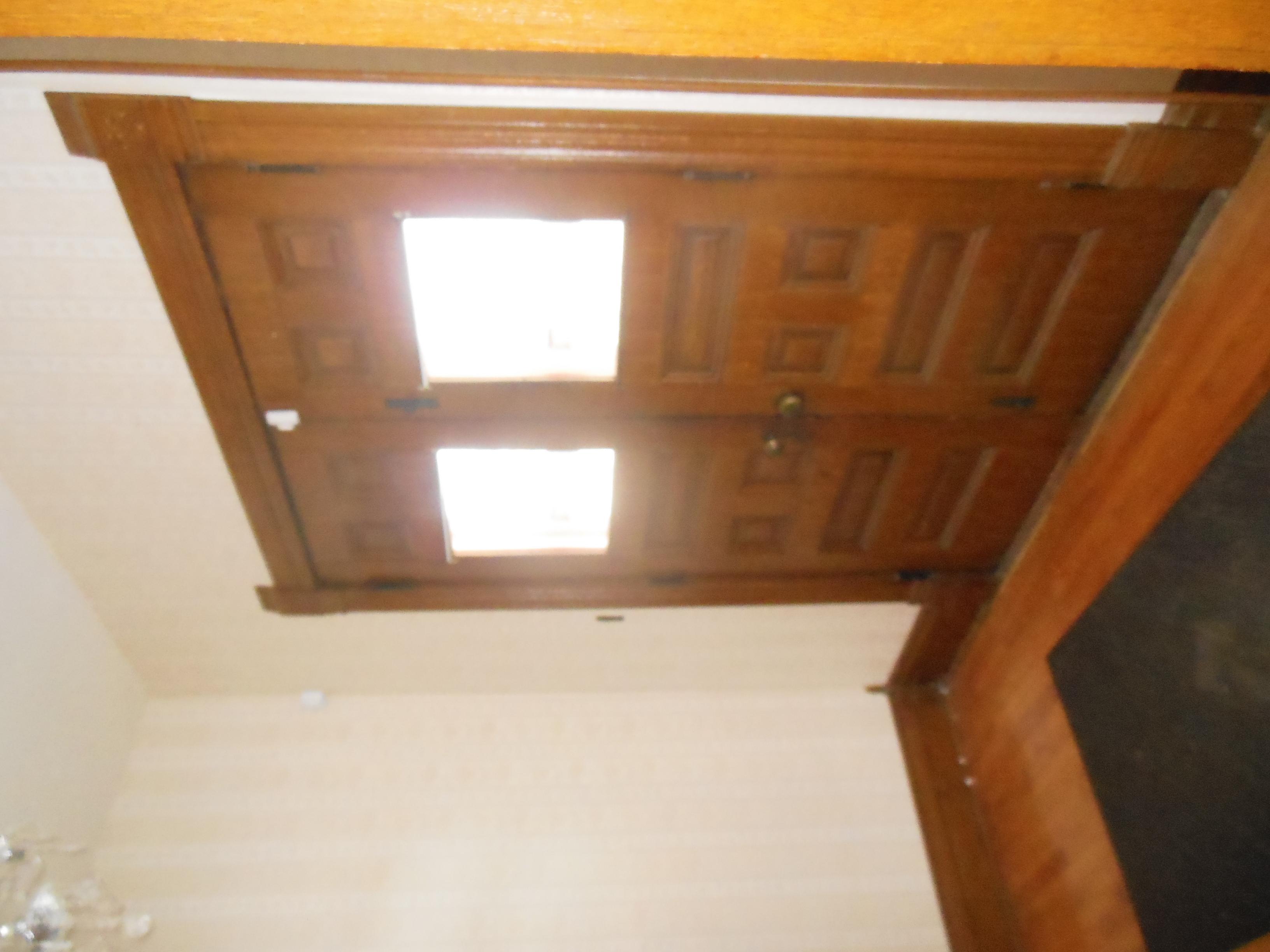 509 Normal Front doors