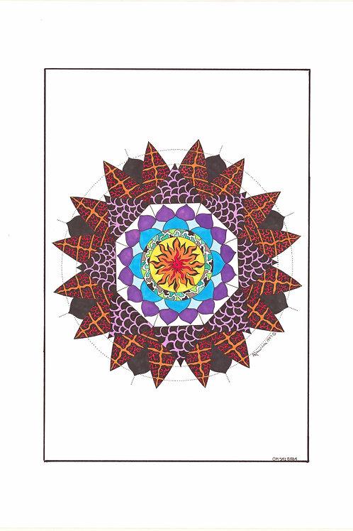 Inner Journey Print
