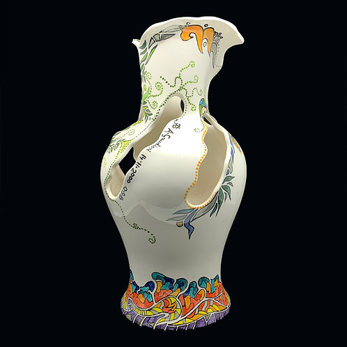 The Vase of Imperfection