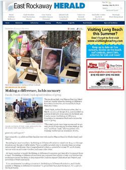 LI Herald 2013