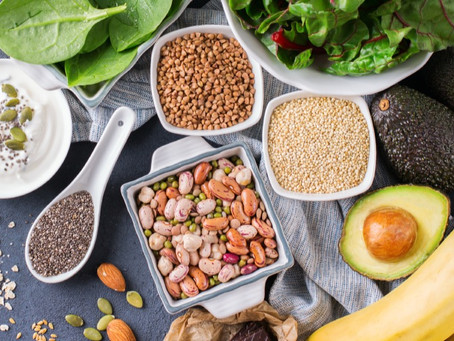YOUR HEALTH: 9 Signs you NEED Magnesium
