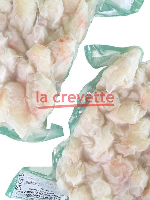 Мясо краба-стригуна опилио (роза) варёно-мороженое, в/у. Упаковка: 500 гр.