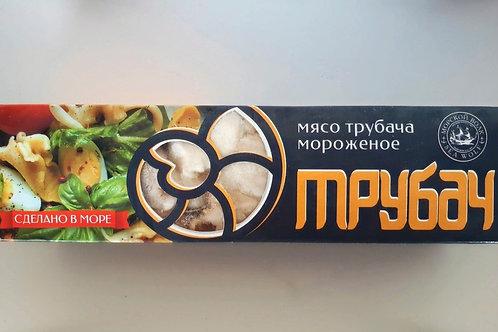 Трубач мясо мороженое. В картонной коробочке по 1000 гр.
