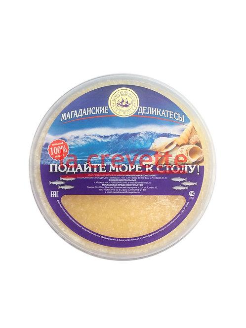 Икра сельди солёная деликатесная 125 гр. п/эб