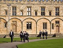 Oxford Quad