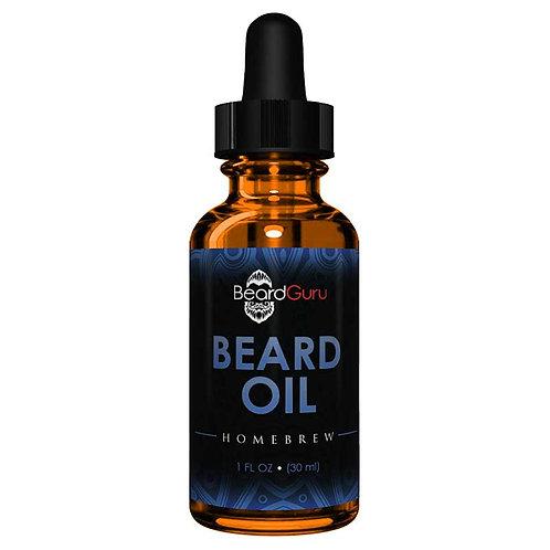 Home Brew Beard Oil