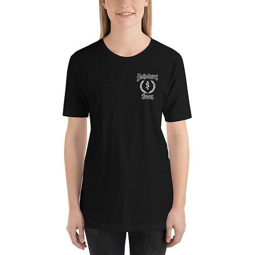 Wreath & Iron T-Shirt (Unisex)