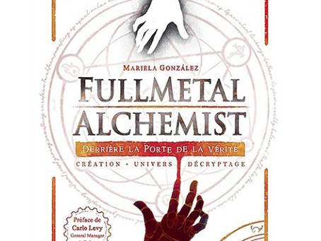 Fullmetal Alchemist : derrière la porte de la Vérité