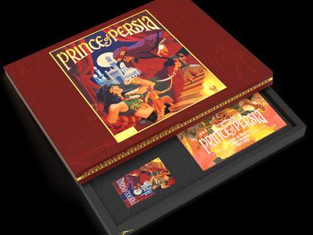 Prince of Persia par son créateur