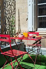 location vacance meublé touristique Avignon
