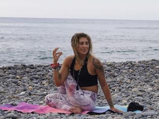 O mojej (NIE) miłości do jogi od pierwszego wejrzenia