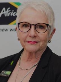 Lorraine Jenks
