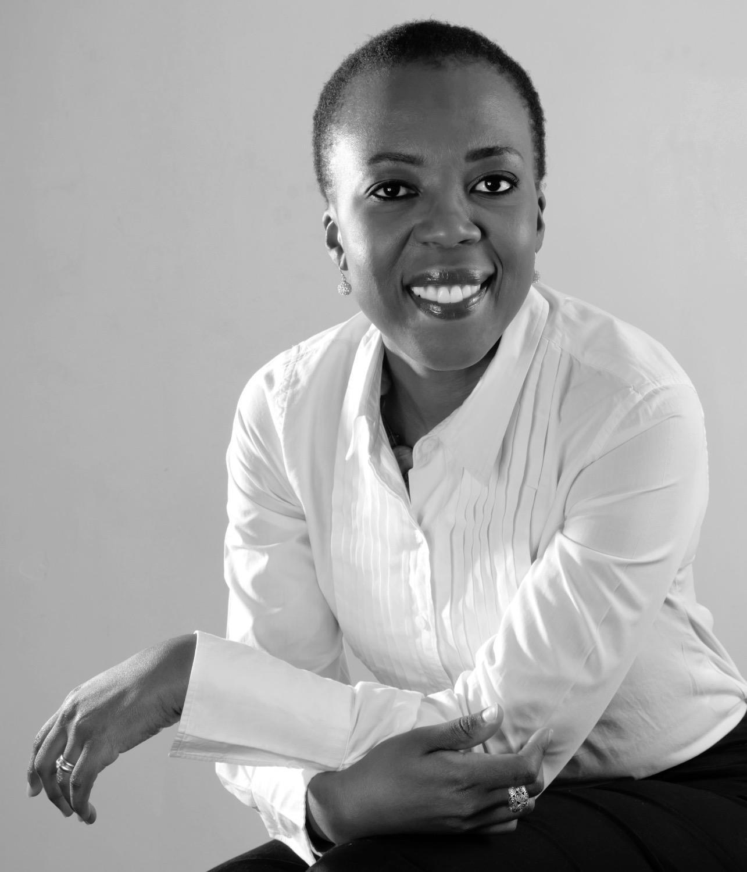 Nthabi Sibanda