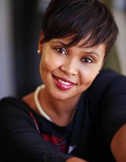 Michelle Green-Thomas