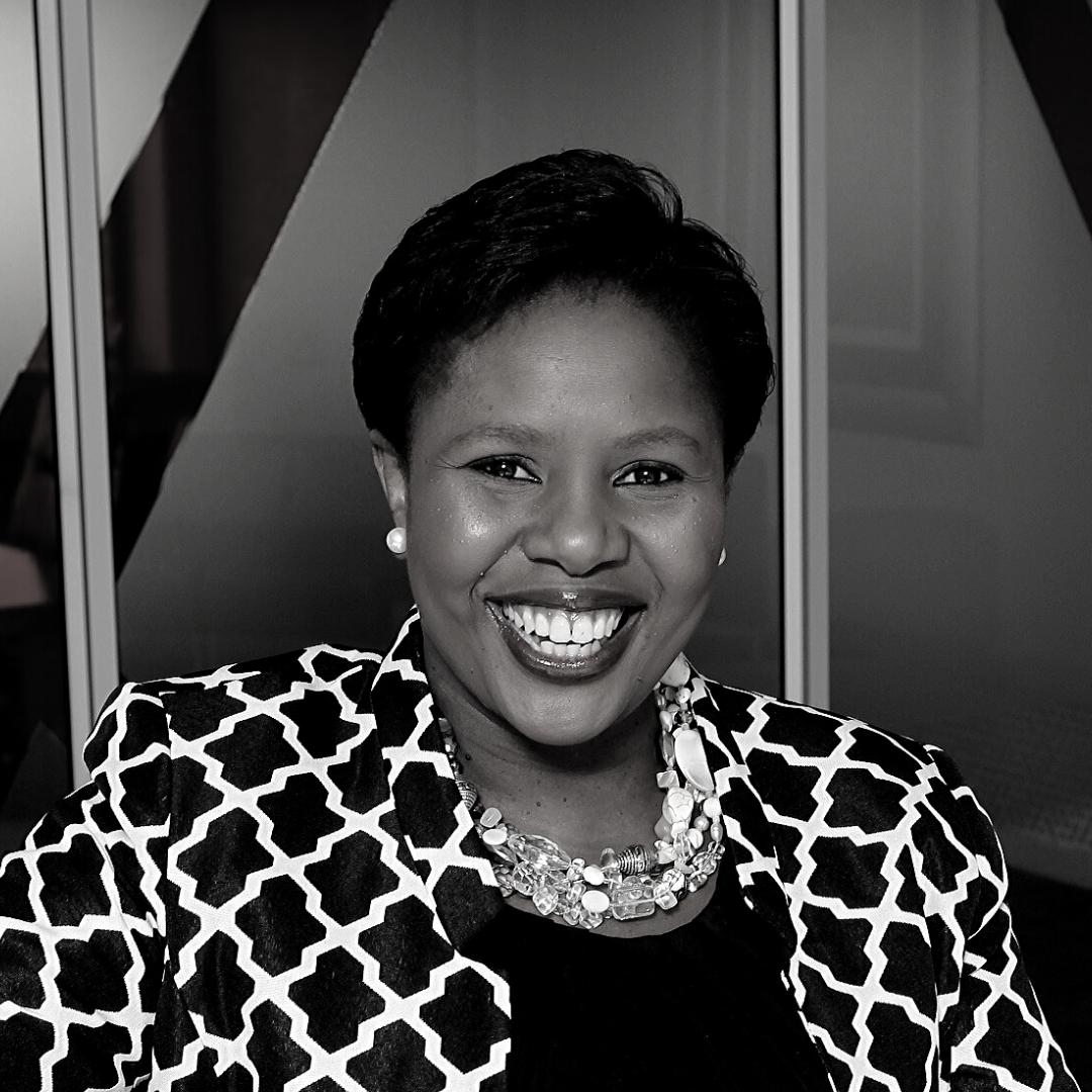 Ntombi Mhangwani