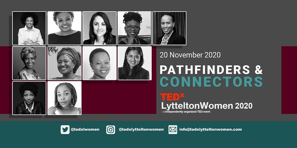 TedxLyttletonWomen 2020