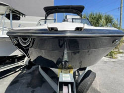 2017 Yamaha Boats 242 Limited S 2