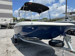2020 BAYLINER E16 ELEMENT 2