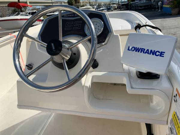 2017 BOSTON WHALER 130 SUPER-SPORT 13