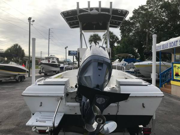 2004 SAILFISH 188CC 5