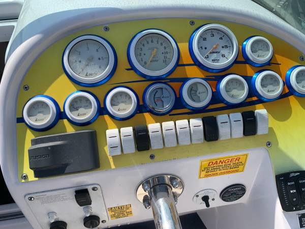 2007 DONZI 28 ZXO 5