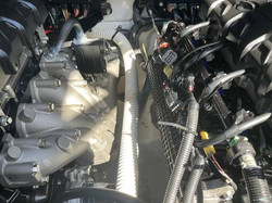 2017 Yamaha Boats 242 Limited S 21