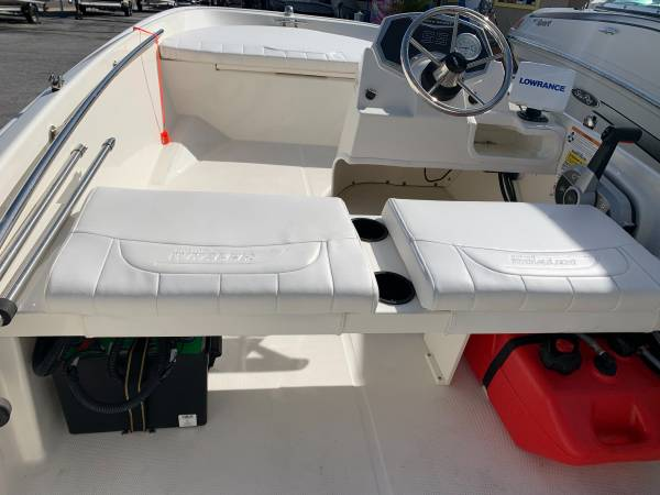 2017 BOSTON WHALER 130 SUPER-SPORT 7