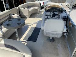 2011 South Bay Pontoon 520CR 16