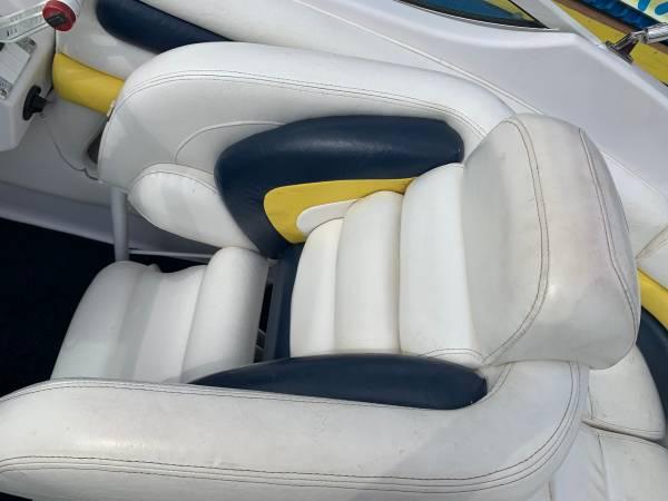2007 DONZI 28 ZXO 14