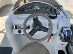 2011 South Bay Pontoon 520CR 15
