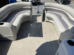 2011 South Bay Pontoon 520CR 14