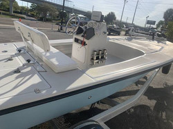 2018 BAY CRAFT 185 FLATS 11