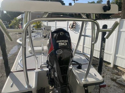 2018 BAY CRAFT 185 FLATS 16