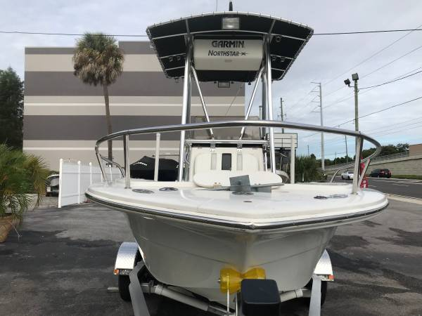 2004 SAILFISH 188CC 3
