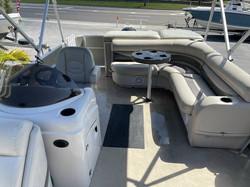 2011 South Bay Pontoon 520CR 19