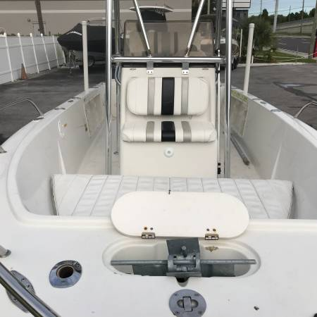 2004 SAILFISH 188CC 4