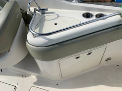 2006 SEA RAY 240 SUNDECK 9