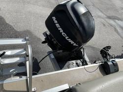 2011 South Bay Pontoon 520CR 17