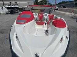 2008 Sea-Doo 150 Speedster 11