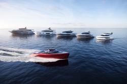 profile princess yachts yachtworld